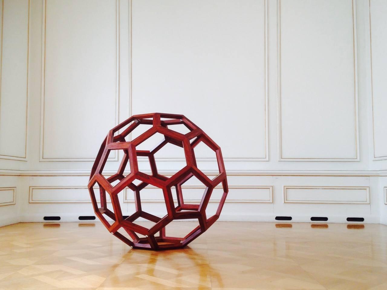 wei wei ball cube