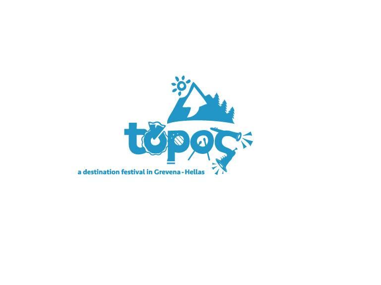 Topos Festival logo